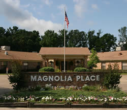 Welcome to Magnolia Place Health Care, L.L.P.